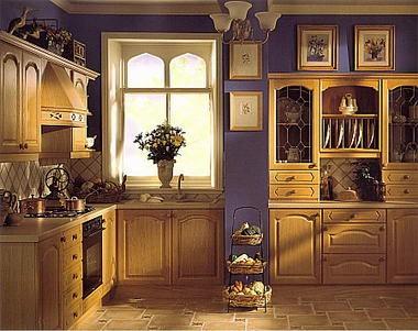 Những căn bếp xinh - ảnh 10