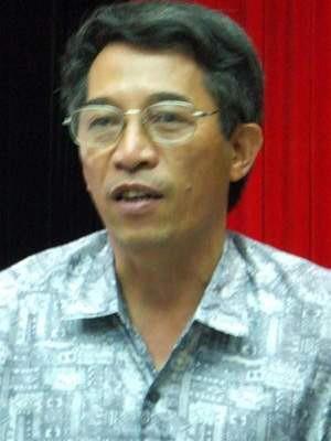 Ông Phạm Quang Long