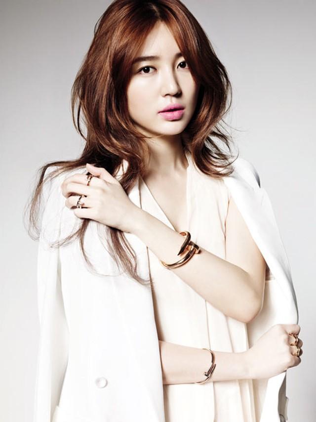 Top 10 mỹ nữ xinh đẹp nhất màn ảnh Hàn - ảnh 7
