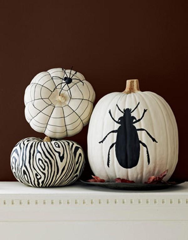Ý tưởng cho ngày Halloween trọn vẹn - ảnh 4