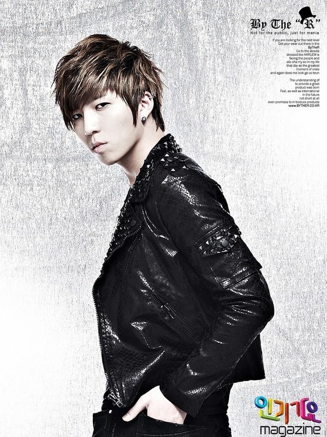 Ấn tượng như chàng trai xứ Hàn - ảnh 20