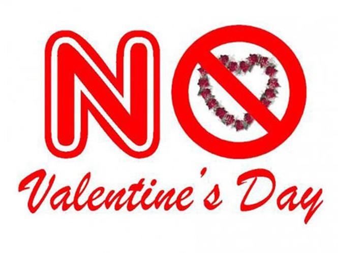 Những quốc gia 'hắt hủi' lễ tình nhân Valentine - ảnh 3