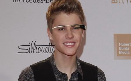 Người nổi tiếng thử 'kính thông minh' của Google? - ảnh 4