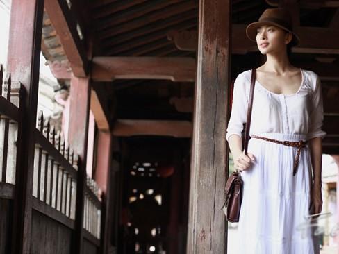 Ngô Thanh Vân tinh khôi trong phim mới - ảnh 4
