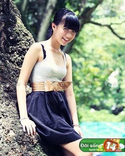 Hotgirls Việt - xưa và nay - ảnh 15