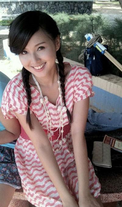 Hotgirls Việt - xưa và nay - ảnh 8