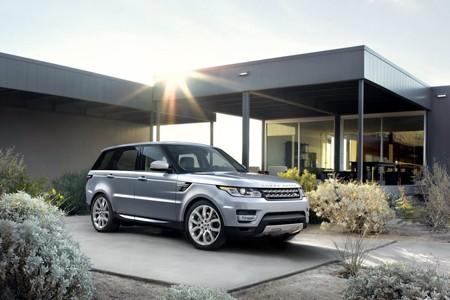 Range Rover Sport 2014 'phong độ' hơn - ảnh 13