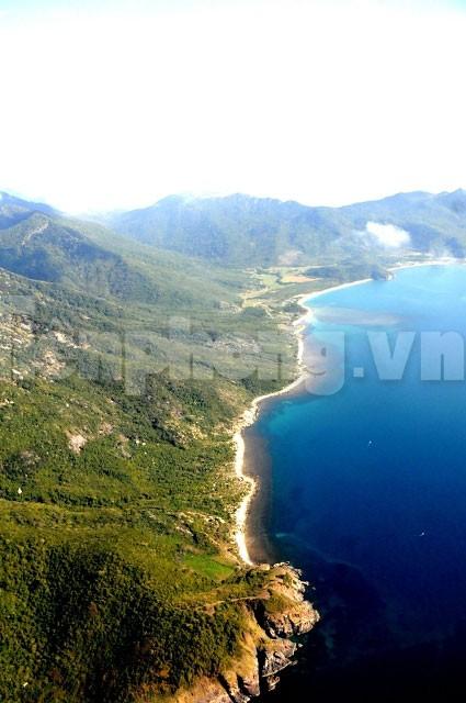 Biển Quảng Ngãi