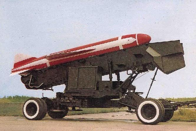 CSS-C-3 (HY-2) của Iran