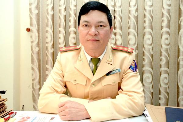 Trung tá Nguyễn Văn Tài