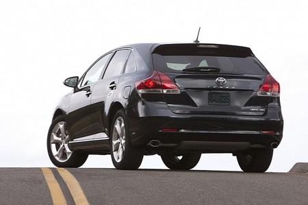 Toyota Venza đời mới tăng giá nhẹ - ảnh 4