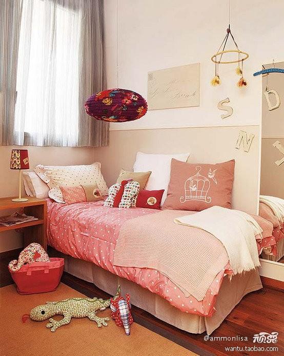 Mẫu phòng ngủ cực xinh cho bé yêu - ảnh 14