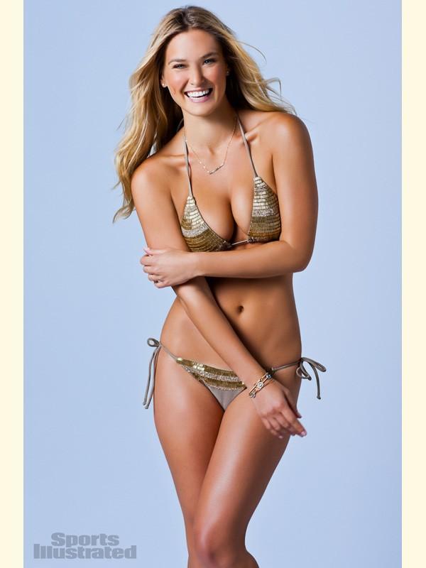 Ngắm bộ ảnh bikini 'hot' nhất trong năm (PI) - ảnh 8