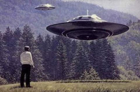 Hiện tượng UFO cho đến nay vẫn chưa có lời giải xác đáng