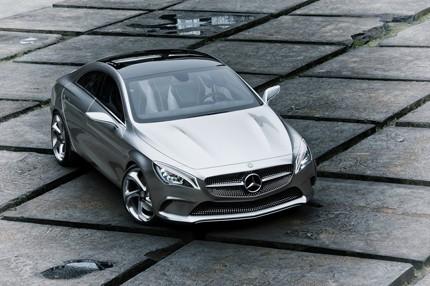 Mercedes-Benz CSC chính thức xuất hiện - ảnh 3