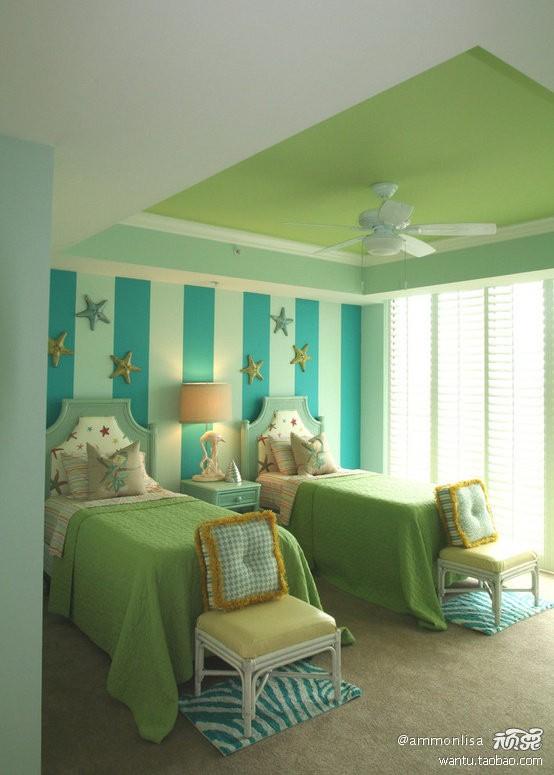 Mẫu phòng ngủ cực xinh cho bé yêu - ảnh 23