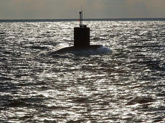 Ấn Độ sẽ có sáu tàu ngầm mới