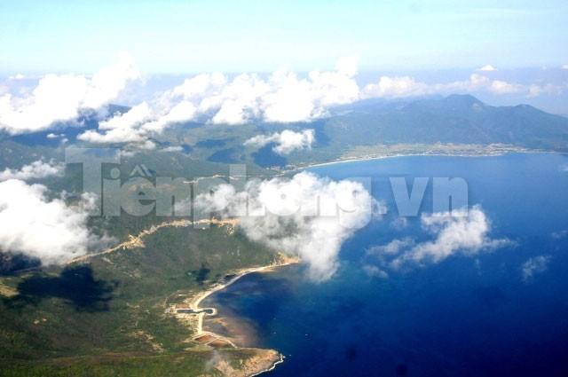 Mê hồn biển đảo Việt dưới cánh bay - ảnh 14