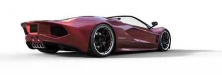 Dagger GT - siêu xe nhanh nhất thế giới - ảnh 4