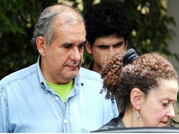 Ông Victor Heyn cho rằng cái chết của con trai Ivan Heyn có dấu hiệu bất thường và không muốn tin vào kết quả điều tra.