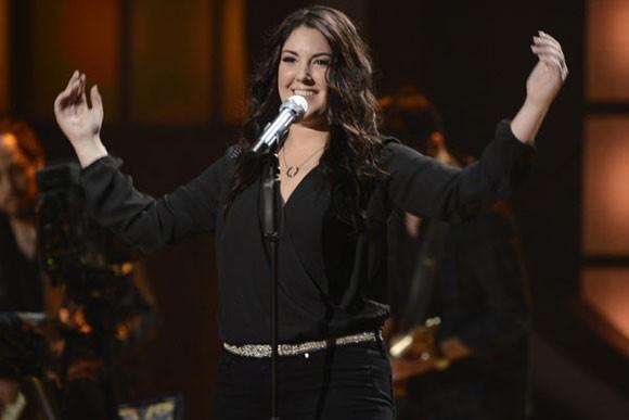 American Idol: Trầm lắng với đêm nhạc The Beatles - ảnh 2