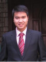 Thầy Cai Việt Long