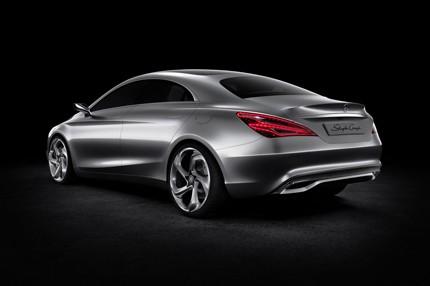 Mercedes-Benz CSC chính thức xuất hiện - ảnh 2