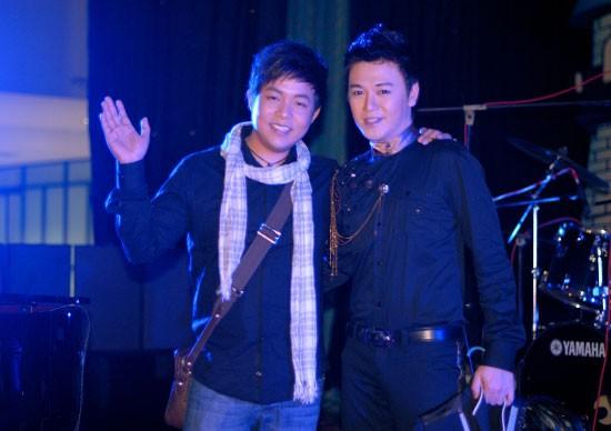 Quang Lê: Không sợ bị đồn đồng tính - ảnh 4