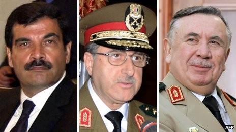 Những quan chức thân cận của ông Assad đã bị thiệt mạng hôm 18-7