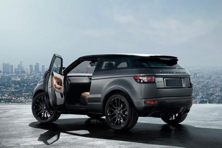 Cận cảnh Range Rover Evoque bản 'bà xã' Beck - ảnh 4