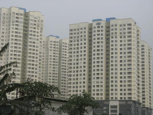 Nhiều công ty bất động sản mới tham gia thị trường sẽ bị phá sản
