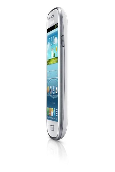 Samsung Galaxy S3 mini giá 10 triệu đồng - ảnh 2