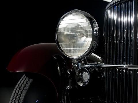 Ngắm xe cổ Duesenberg 1935 có giá 4,5 triệu USD - ảnh 10