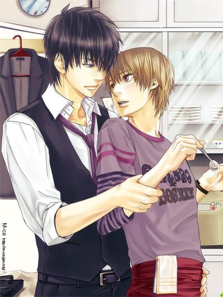 Truyện tranh đồng tính nam, nét đặc biệt trong văn hóa Nhật - ảnh 1