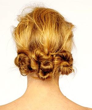 Năm kiểu tóc dài cực chuẩn cho mùa hè - ảnh 2