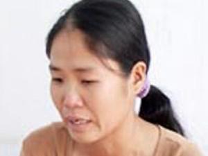 Đối tượng Nguyễn Thị Nga