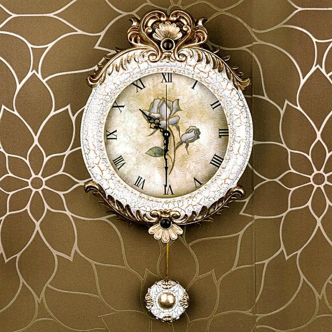 Đồng hồ cho nhà thêm xinh - ảnh 1