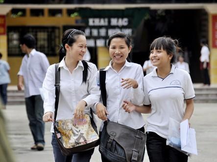 Năm nay, chỉ tiêu tuyển sinh các đối tượng ưu tiên không nằm trong chỉ tiêu tuyển sinh chung của các trường. (Ảnh minh họa)