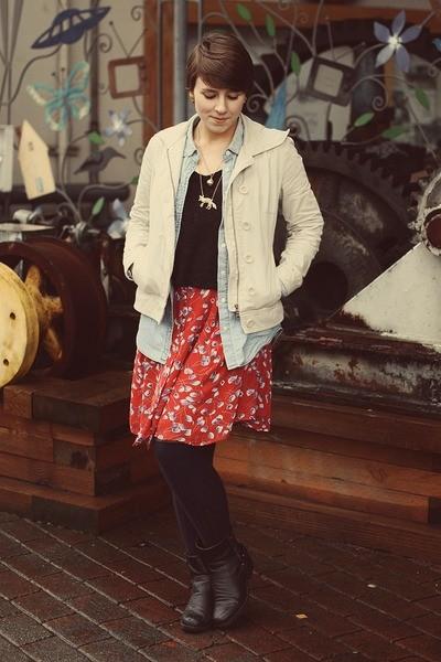 Style vintage cho cô nàng tròn trịa - ảnh 8