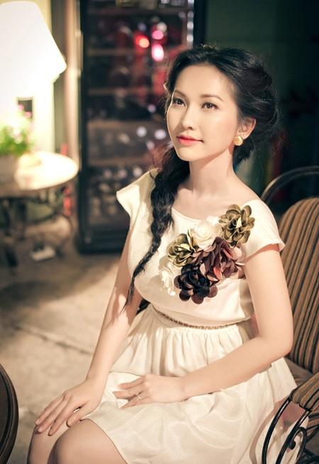Sao Việt và xì – tai tóc tết - ảnh 14