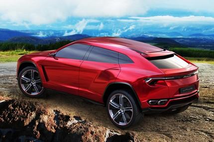 Thêm hình ảnh Lamborghini Urus - ảnh 4