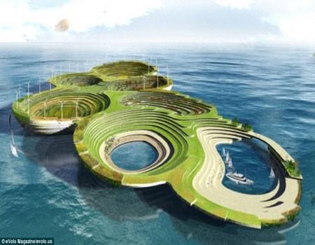 Thiết kế tòa nhà