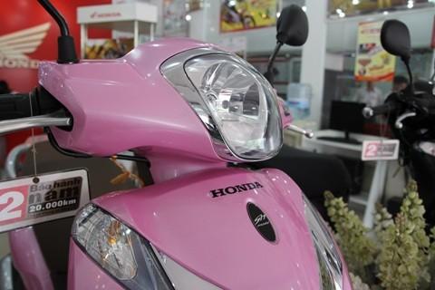 Honda SH Mode loạn giá - ảnh 4