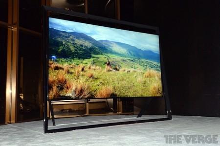 'Siêu' tivi 85-inch của Samsung giá 40 ngàn USD - ảnh 5