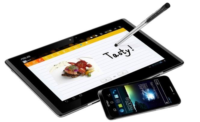 """Tablet và smartphone """"2 trong 1"""" của Asus - ảnh 11"""