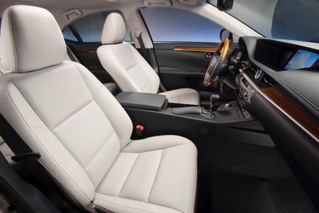 Lexus ES 300h: Sang và 'sạch' - ảnh 12
