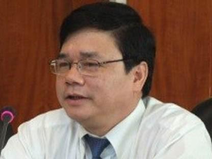 Vụ trưởng Vụ Thanh toán (Ngân hàng Nhà nước) Bùi Quang Tiên