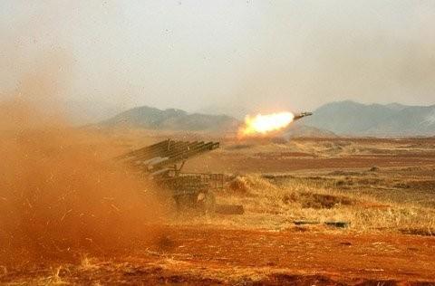 Hàn Quốc: Triều Tiên triển khai quân dọc biên giới - ảnh 2