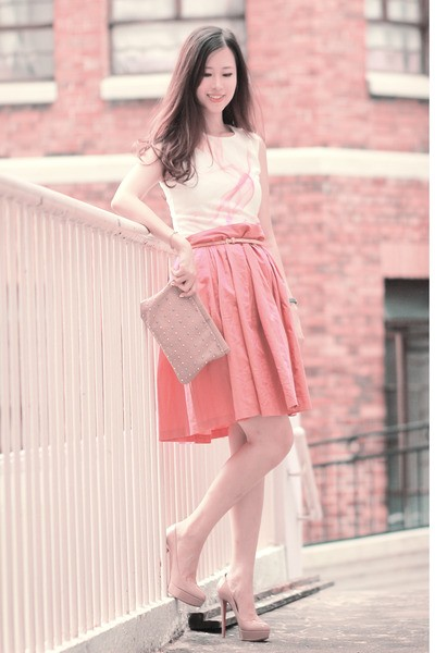 Mix đồ chất như blogger thời trang Hồng Kông - ảnh 21