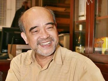 Ông Đặng Hùng Võ